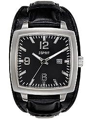 Esprit Damen-Armbanduhr Analog Quarz Edelstahl ES105021001