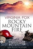 Rocky Mountain Fire (Rocky Mountain Serie) - Virginia Fox