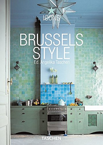PO-BRUSSELS STYLE par Collectif
