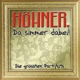 Da Simmer Dabei... Die Grössten Partyhits! (Gold Edition)