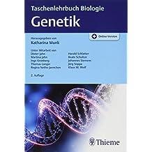 Taschenlehrbuch Biologie: Genetik