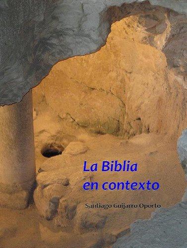 la-biblia-en-contexto-las-ciencias-sociales-y-la-interpretacion-de-la-biblia-spanish-edition