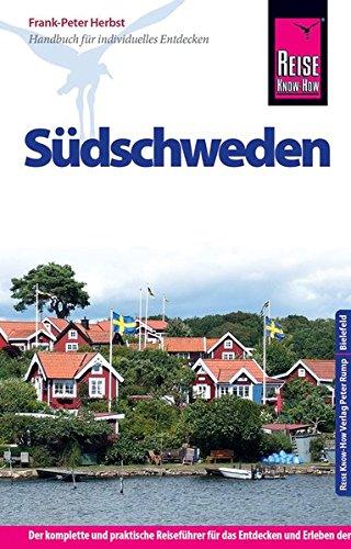 Reise Know-How Südschweden (Reiseführer): Alle Infos bei Amazon