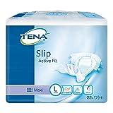Tena Slip Active Fit Maxi Large Packung von 22 Stück