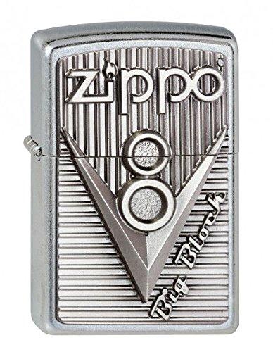 zippo-2003248-feuerzeuge-v-8-emblem-collection-2013-street-chrom
