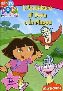 Dora l'esploratrice - L'avventura di Dora