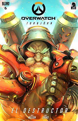 Overwatch (Castilian Spanish) #6