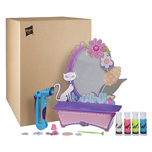 Play-Doh DohVinci Stil & Store Vanity Design Kit