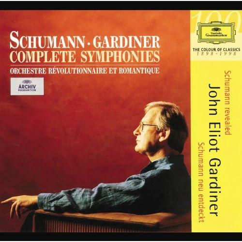 """Schumann: Symphony No.3 In E Flat, Op.97 - """"Rhenish"""" - 3. Nicht schnell"""