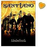 Best Edens Giardino Libri - santiano liederbuch–16bisher più grandi Hits di santiano, arrangiamento Review