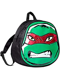 sac dos enfant garon tte tortues ninja - Cartable Tortue Ninja