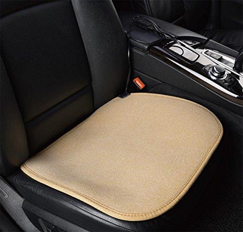 Universel beheizten Auto Sitzkissen - 12 V Heizung wärmer Pad heißen Deckel Ideal für kaltes Wetter und im Winter fahren