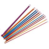Imported 11 Sizes Multicolor Oxided Alum...