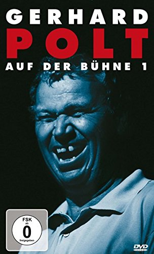 Gerhard Polt - Auf der Bühne, Vol. 01