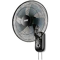 Electric fan Ventilador de pared Ventilador de pared Hogar Ventilador silencioso para restaurante Pared/máquina