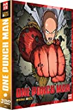 One Punch Man - Intégrale + 6 OAV [Édition Collector]