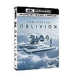 Oblivion 4K Limited Exclusive UHD 4k HDR + Blu-ray +Digital download Tom Cruise Region free