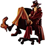 ZENIGATA Figura Estatua 11cm SPECIAL Dark COLOR Banpresto CREATOR X CREATOR LUPIN III The Third 3rd