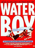 Cinema Water Boy - 1998 - Frank Coraci, Kathy Bates, Adam Sandler, Rob Schneider, Henry Winkler - 116x158cm - Affiche Originale