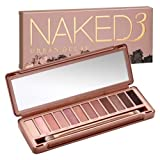 100% authentische Urban/Decay Naked/3 Lidschatten Palette Marke New in Box