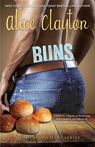 buns-the-hudson-valley-series-book-3-english-edition