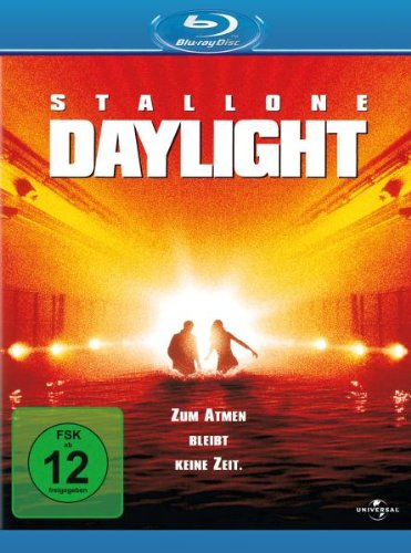 Daylight [Blu-ray] ()