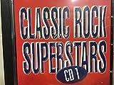 Classic Rock Superstars Volume 1