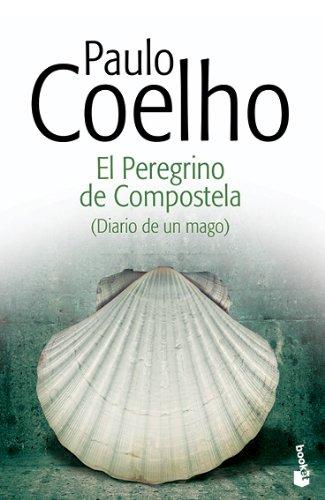 El Peregrino de Compostela (Diario de un mago) por Paulo Coelho