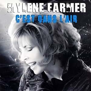 C'Est Dans L'Air (CD Single)