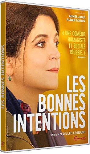 Bonnes intentions (Les) | Legrand, Gilles (1958-....). Metteur en scène ou réalisateur