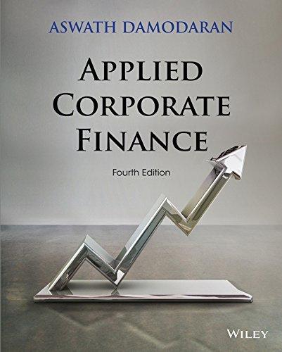Applied Corporate Finance by Aswath Damodaran (2014-10-27)
