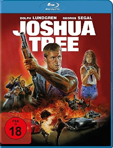Joshua Tree - Uncut/Remastered [Blu-ray]