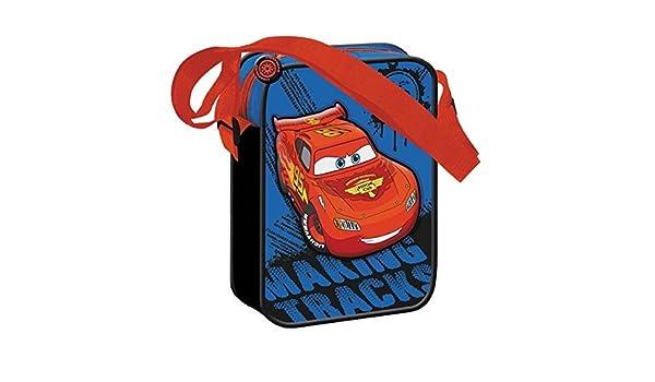 Maxi Mini - CARS FLASH McQUEEN SAC A BANDOULIÈRE SACOCHE SAC DE VOYAGE  SPORT LOISIRS  Amazon.fr  Jeux et Jouets 17f25c0553e