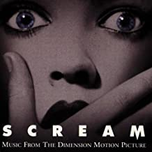 Scream : Music From the Dimension Motion Picture