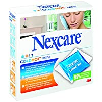 Nexcare Coldhot Mini - Gel Pack, 100 mm x 120 mm