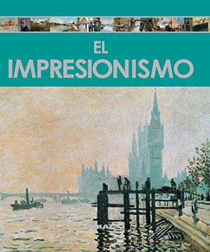 Impresionismo, El (Enciclopedia Del Arte) por Miriam Fló Forner