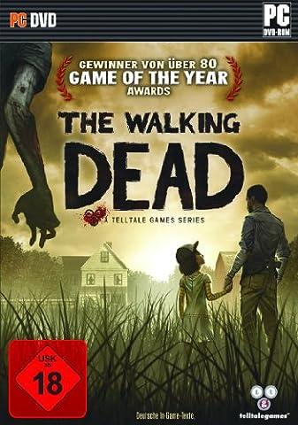 The Walking Dead - [PC]