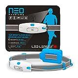 Led Lenser Stirnlampe LED blau Einheitsgröße