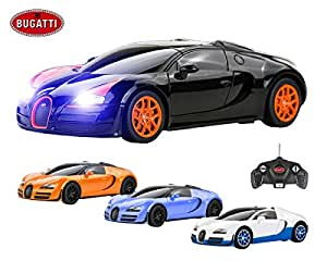 bugatti veyron remote control car for kids working. Black Bedroom Furniture Sets. Home Design Ideas