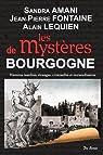Bourgogne mystères par Lequien