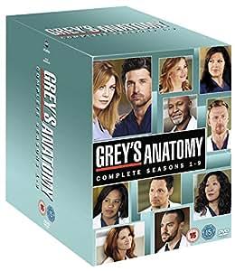 Amazon Prime GreyS Anatomy Nicht Mehr Verfügbar