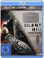 Silent Hill - Willkommen in der Hölle / Silent Hill: Revelation [Blu-ray] [Collector's Edition] hier kaufen