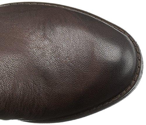 Naturalizer Macnair Riding Boot brown