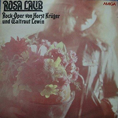 Various - Rosa Laub - AMIGA - 8 55 861