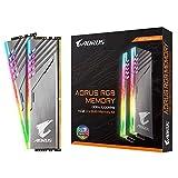 Gigabyte AR32C16S8K2HU416R 16GB DDR4 3200 MHz Arbeitsspeicher Module (16 GB, 2 x 8 GB, DDR4, 3200 MHz, 288-pin DIMM)