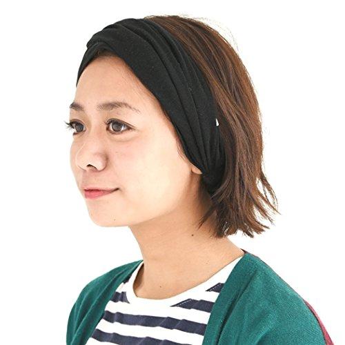 710c67e6c42e82 CHARM Casualbox Vorgebunden Bandana Bio Baumwolle Stirnband Herren Damen  Kopf Bänder