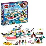 Lego 6251665 Lego Friends   Lego Friends Reddingsboot - 41381, Multicolor