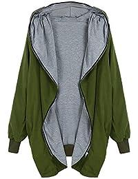 Amazon.es: zara - Chaquetas / Ropa de abrigo: Ropa