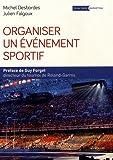 Organiser un événement sportif...
