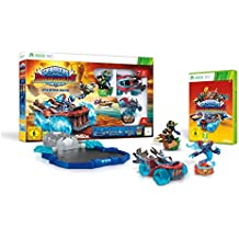 Skylanders SuperChargers: Starter Pack - [Xbox 360]